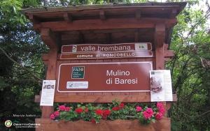62 Benvenuti al Mulino di Baresi...