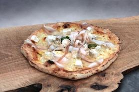 Pizza 2 fondo